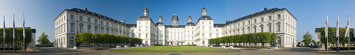 Header-Schloss