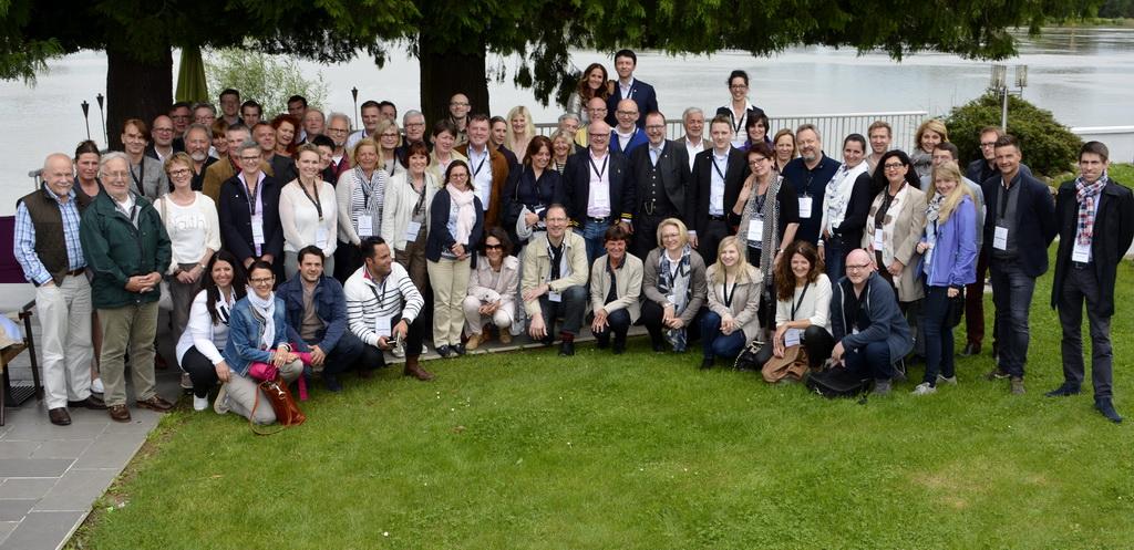 Jubiläumsreise Burgund 2016