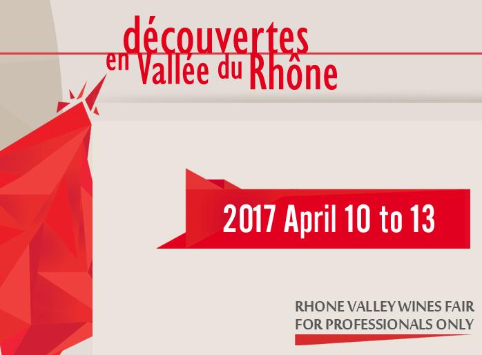 Découvertes en Vallée du Rhône