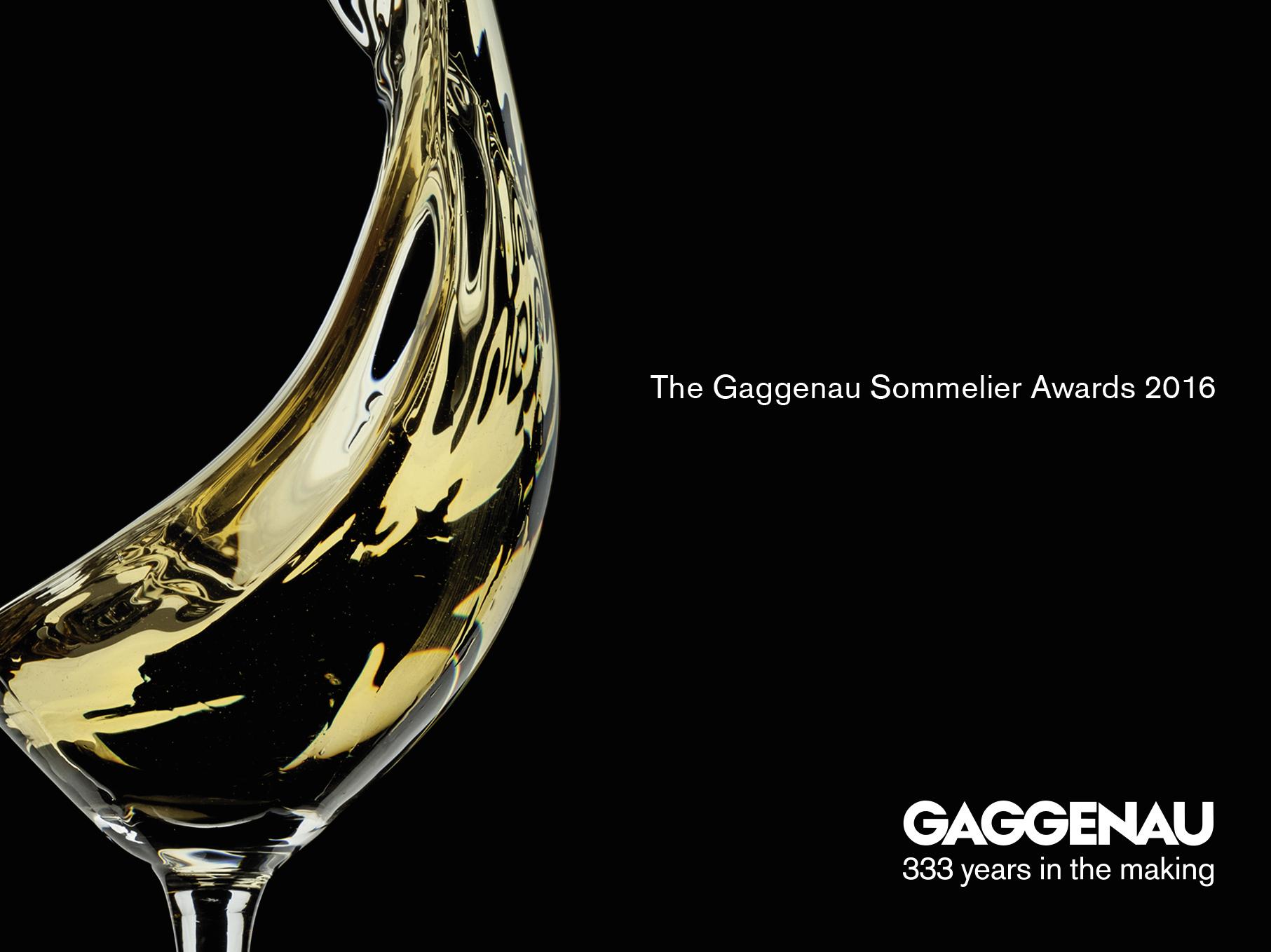 Marc Almert gewinnt Gaggenau Sommelier Awards