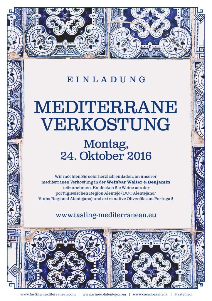 Taste Mediterranean