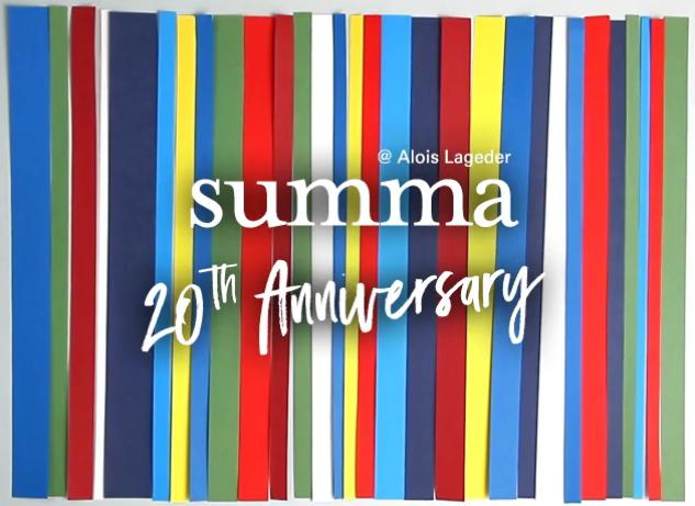 Summa 2017