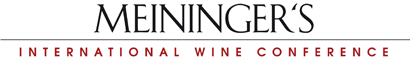 Meininger's International Wine Conference