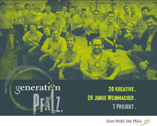 Auf großer Fahrt: Generation Pfalz 2.0 – Berlin