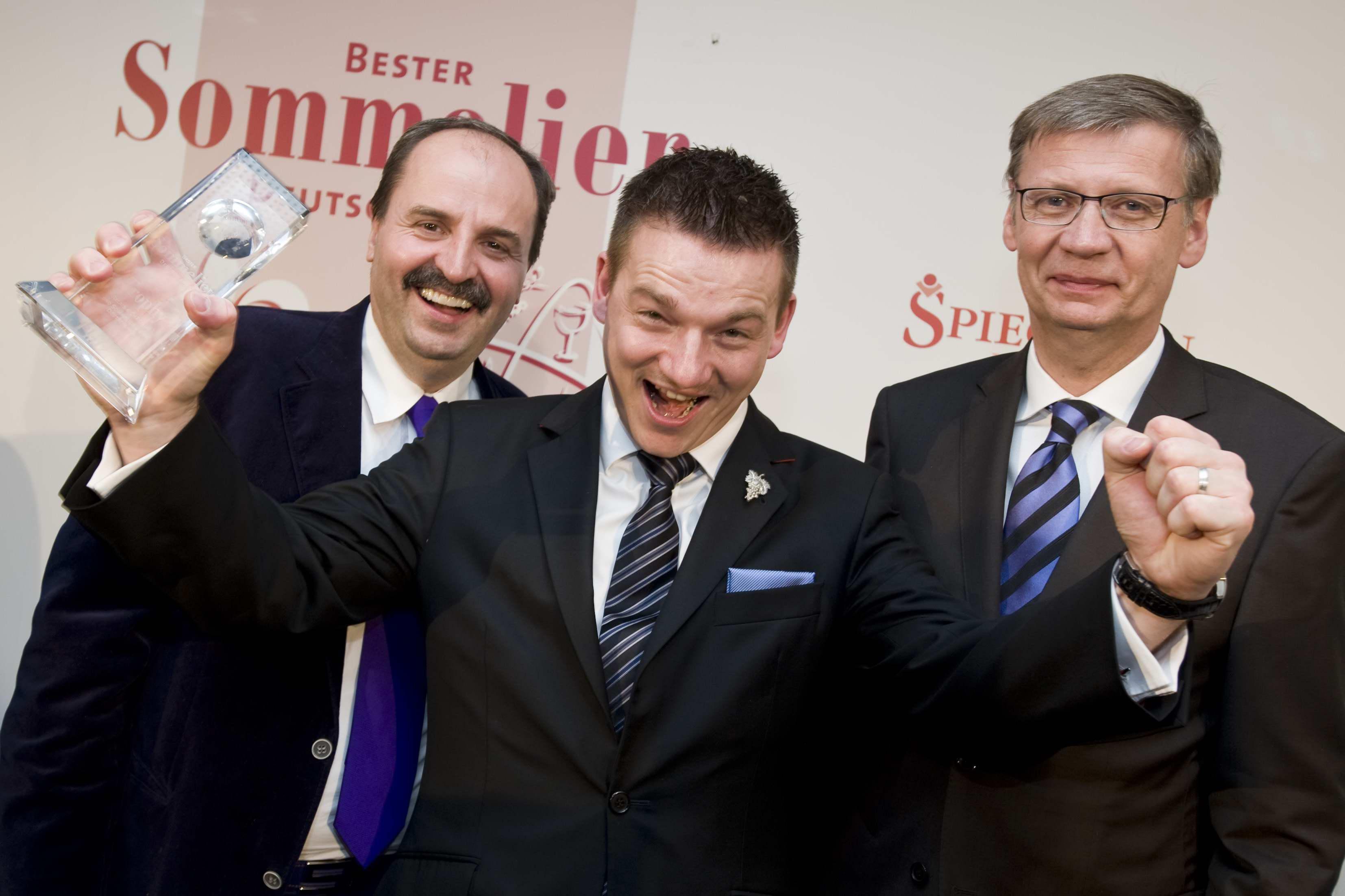 Sommelier-Trophy 2011