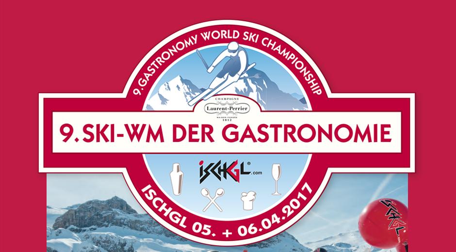 9. Ski-WM der Gastronomie