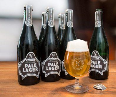 Somm's Craft Pale Lager feierte Premiere auf der ProWein