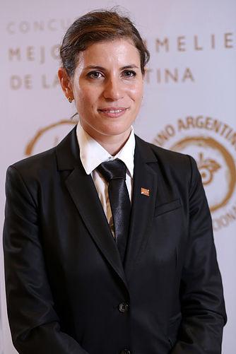 Paz Levinson