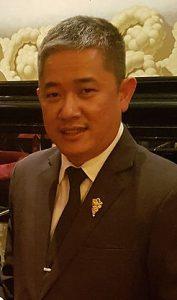 Roderick Wong