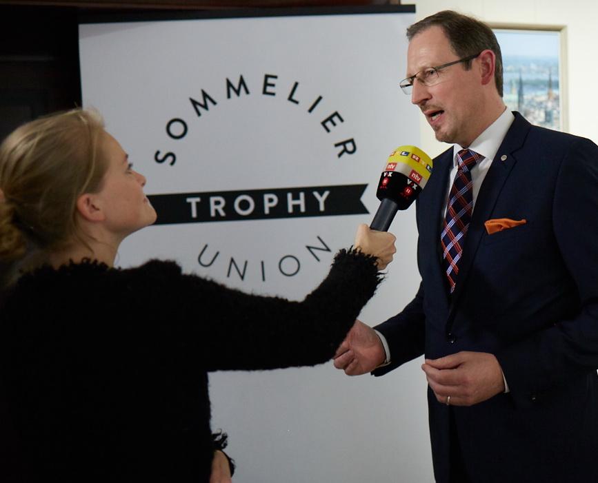 Trophy 2017 RTL