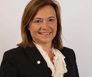 Karina Tholin