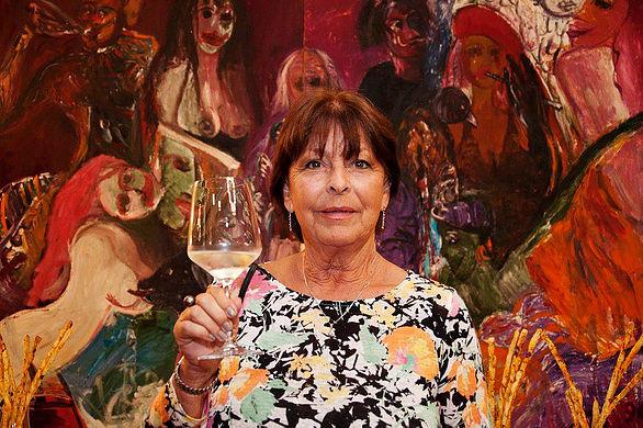 Michèle Chantôme