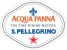 Acqua Panna Dual S. Pellegrino - Aqua Panna