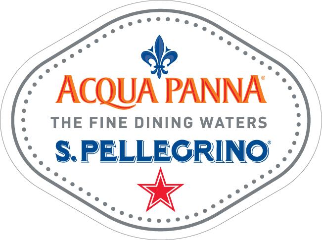 S.Pellegrino und Acqua Panna