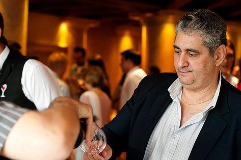 George Kassianos