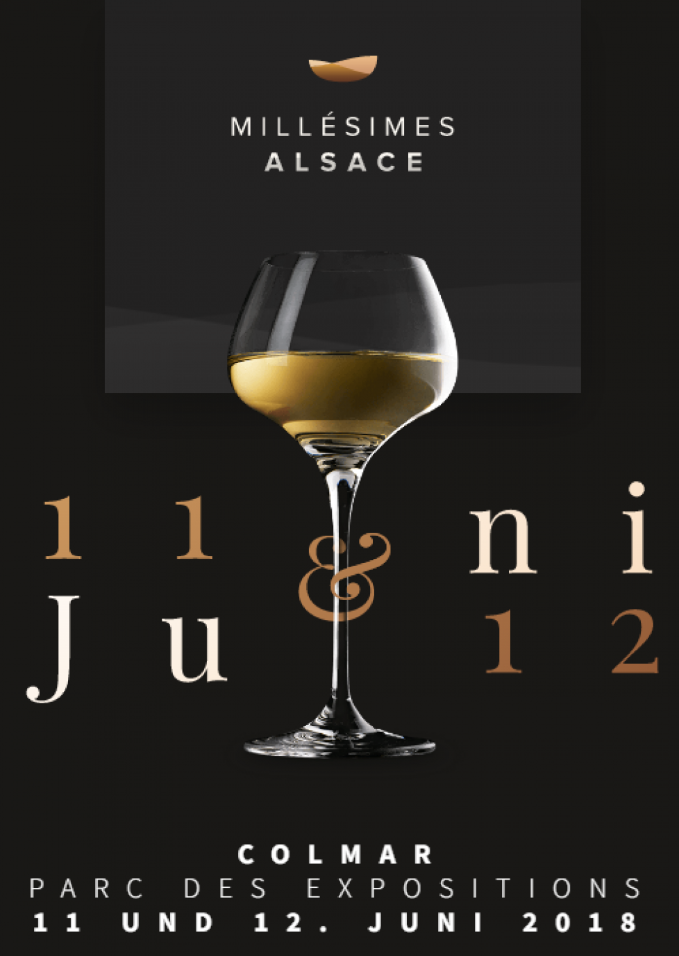 Millesimes Alsace