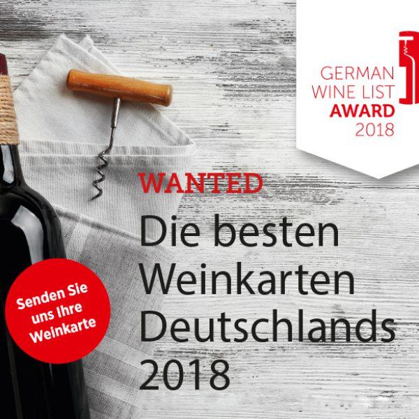 WineListAward