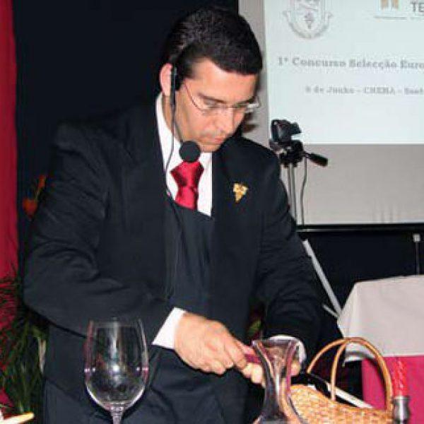 Rodolfo Tristão