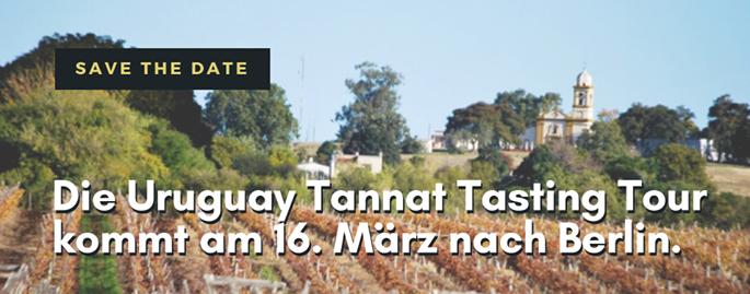 Uruguay Tannat Tasting Tour_head