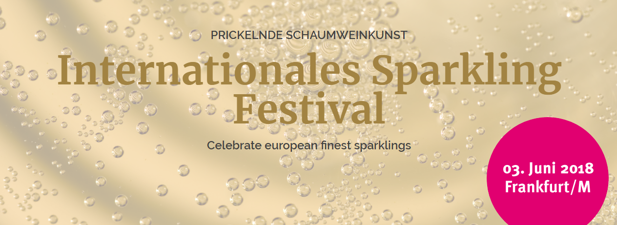 2. Internationales Sparkling Festival