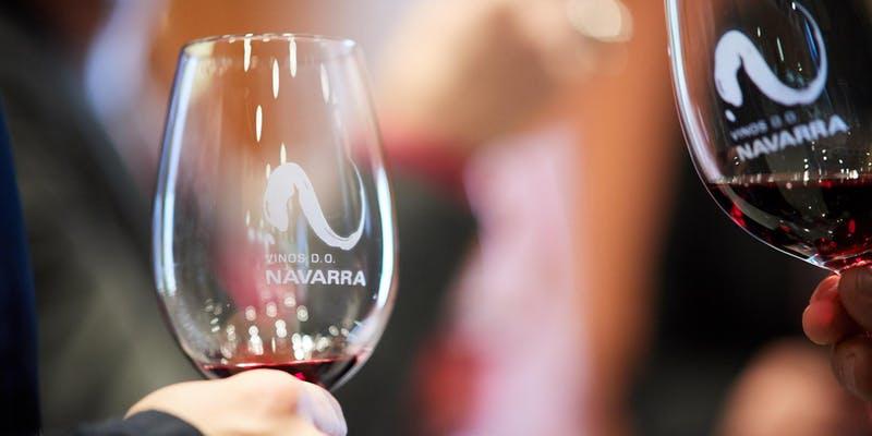 Navarra Wine Day in Frankfurt