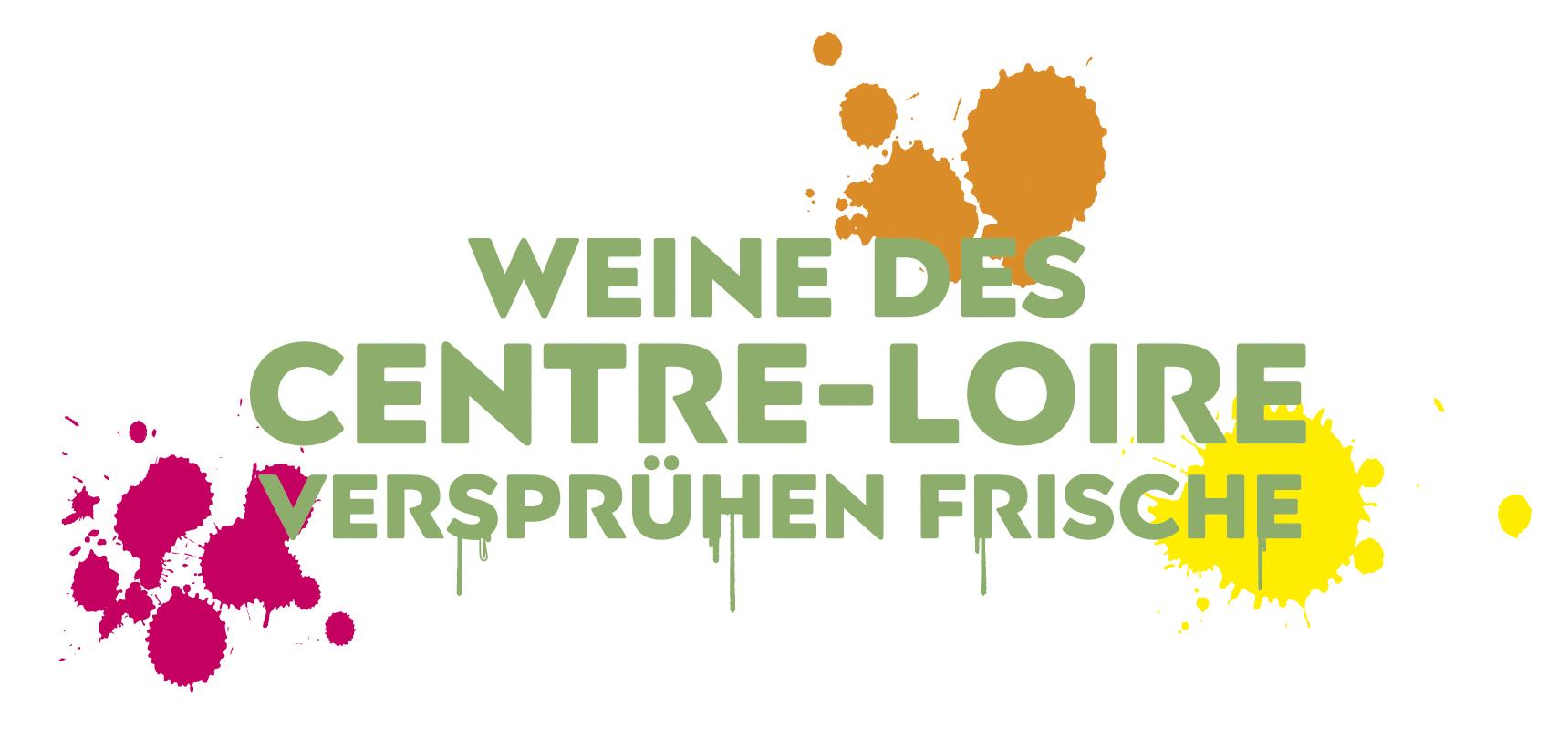 """Centre-Loire Fachveranstaltung """"Wein trifft Streetart"""""""