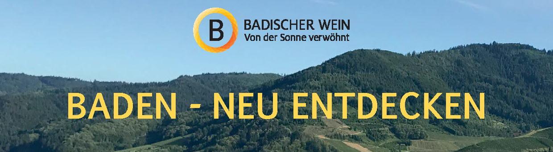 Reise Baden - neu entdecken