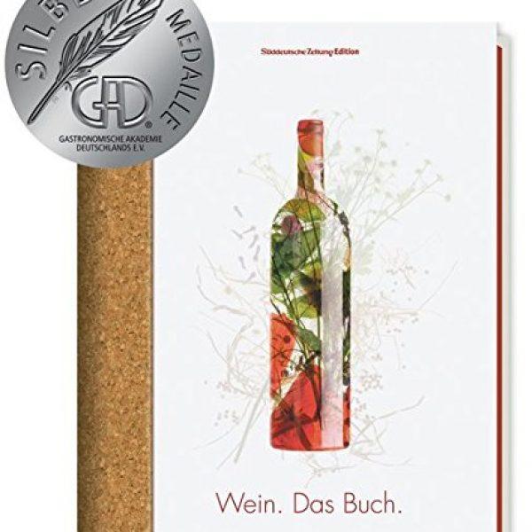 Wein-das buch