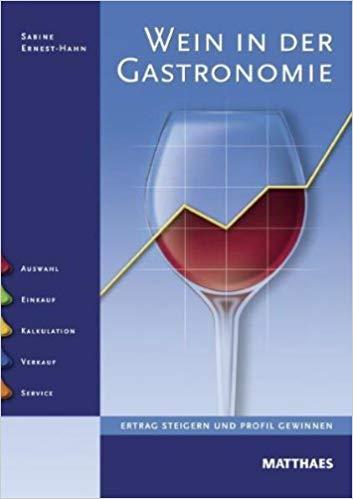 Wein in gastro