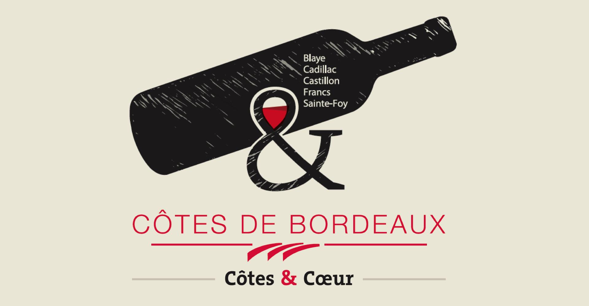 Côtes de Bordeaux - Düsseldorf