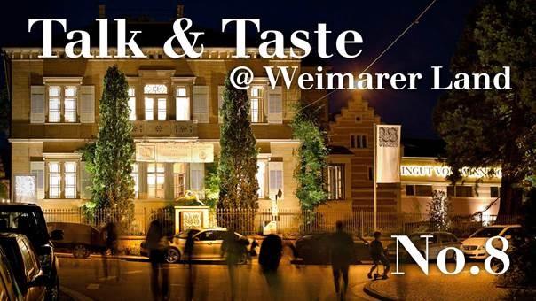 Talk & Taste No. 8 - Weingut von Winning
