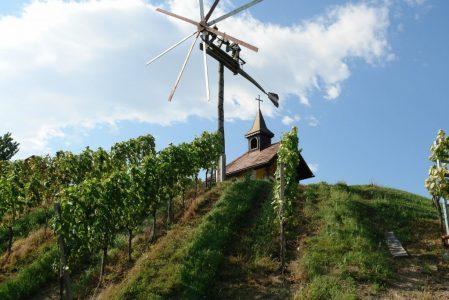 Südsteiermark, Steiermark, Klapotetz: ÖWM / Egon Mark