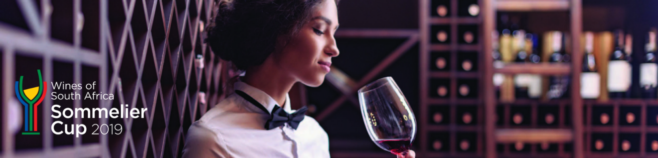 Wines of South Africa Sommelier Cup 2019 – jetzt bewerben!