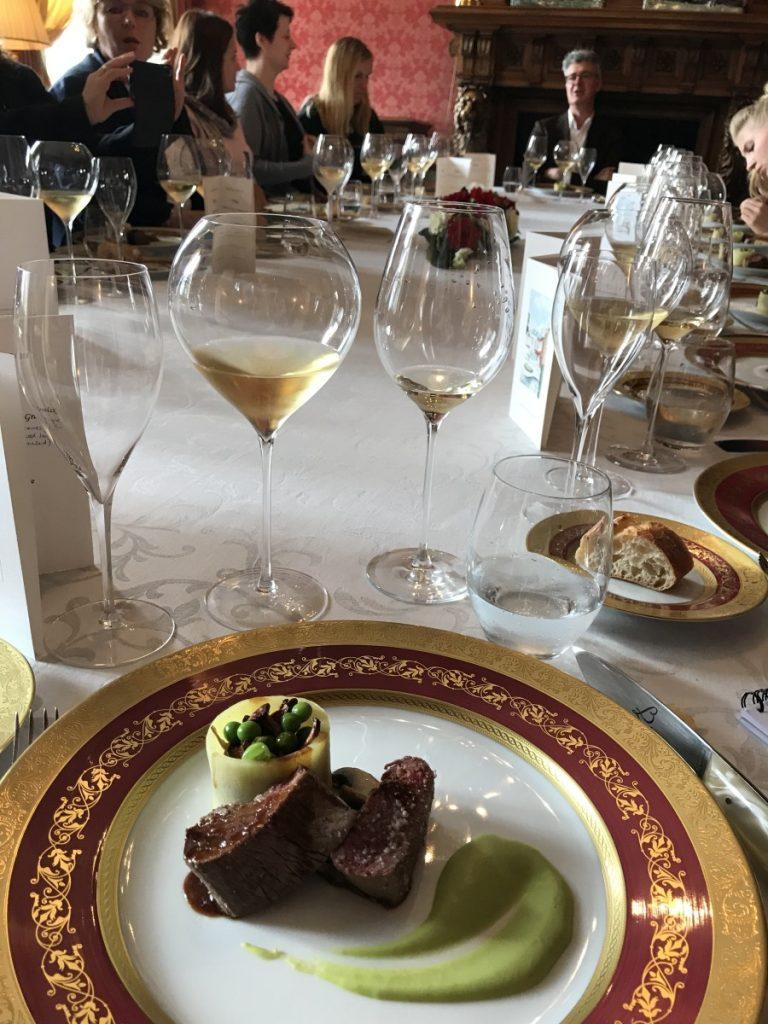 8 Kulinarische Traumpaarungen bei Champagne Deutz