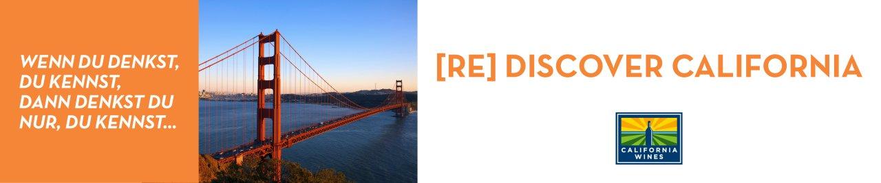 [Re] Discover California