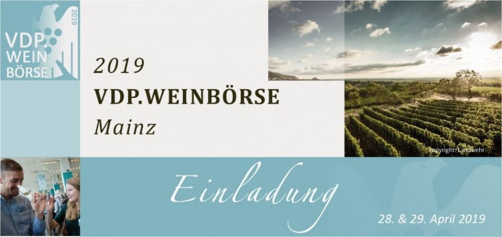 VDP Weinbörse_2019