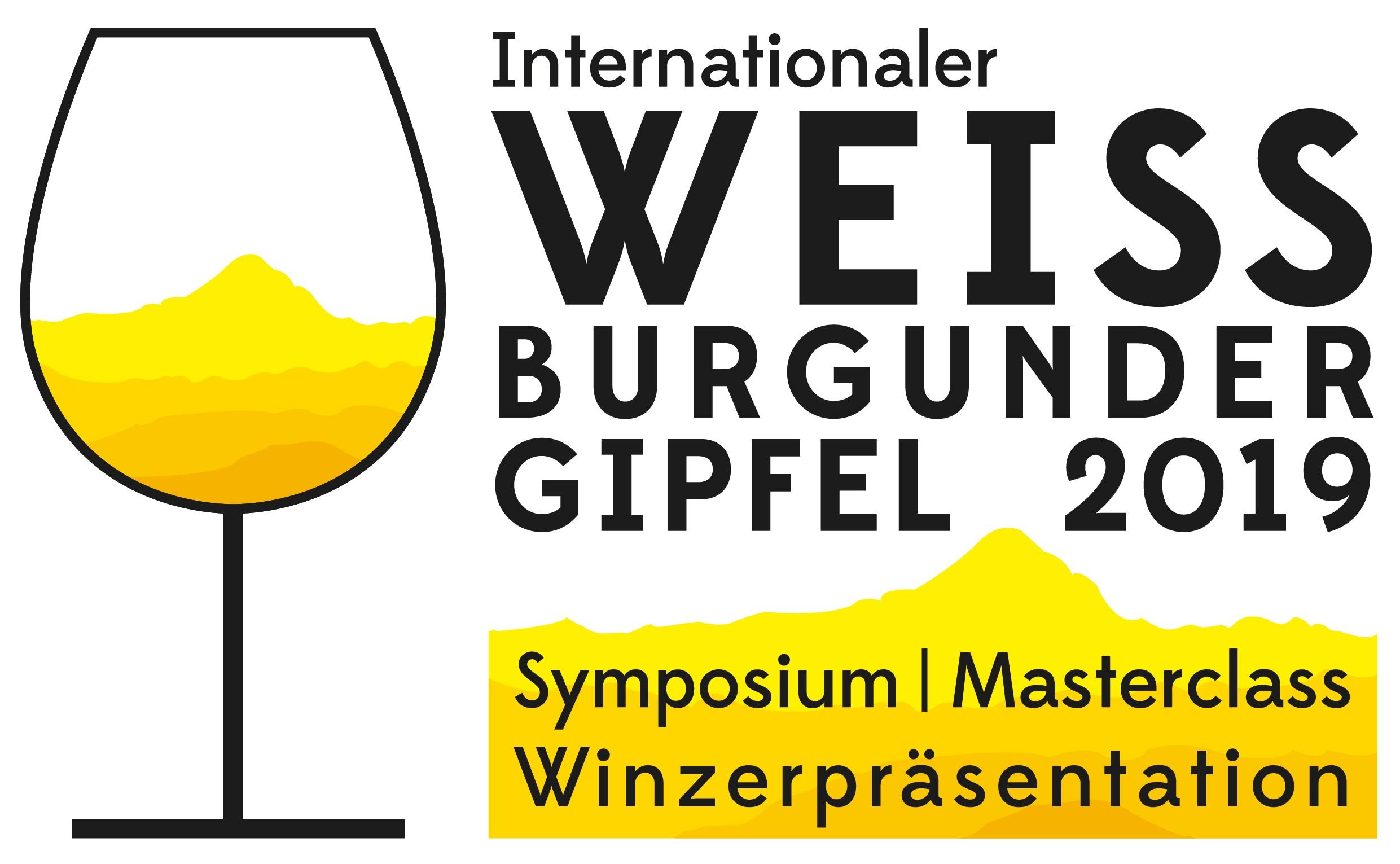 Weissburgunder Gipfel 2019
