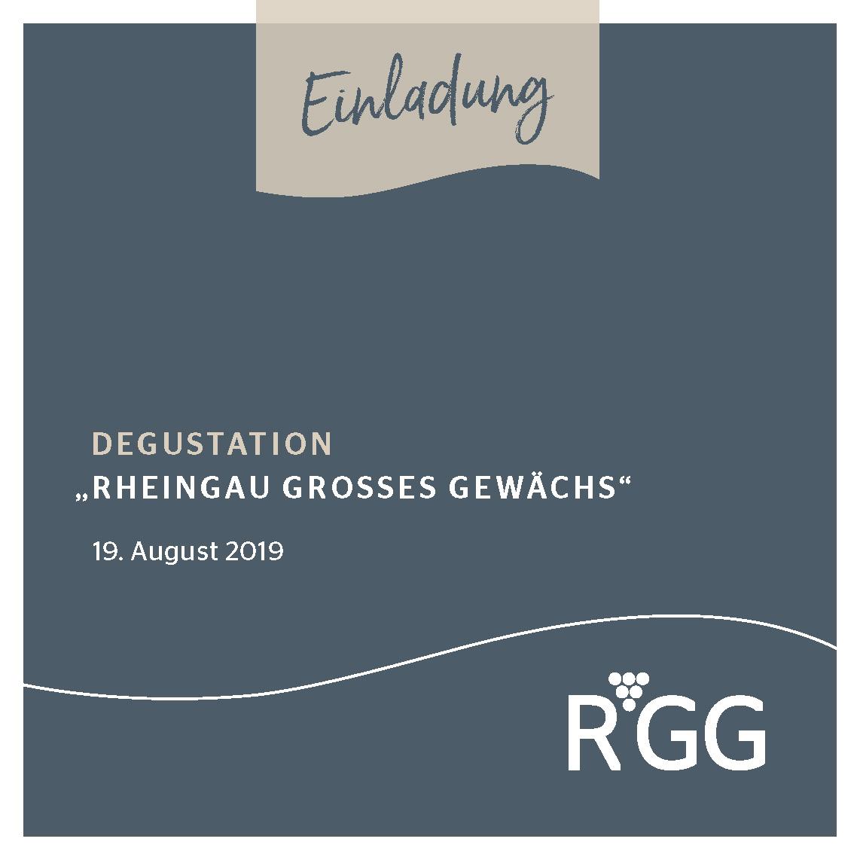 Einladung_Degustation Rheingau Grosses Gewächs