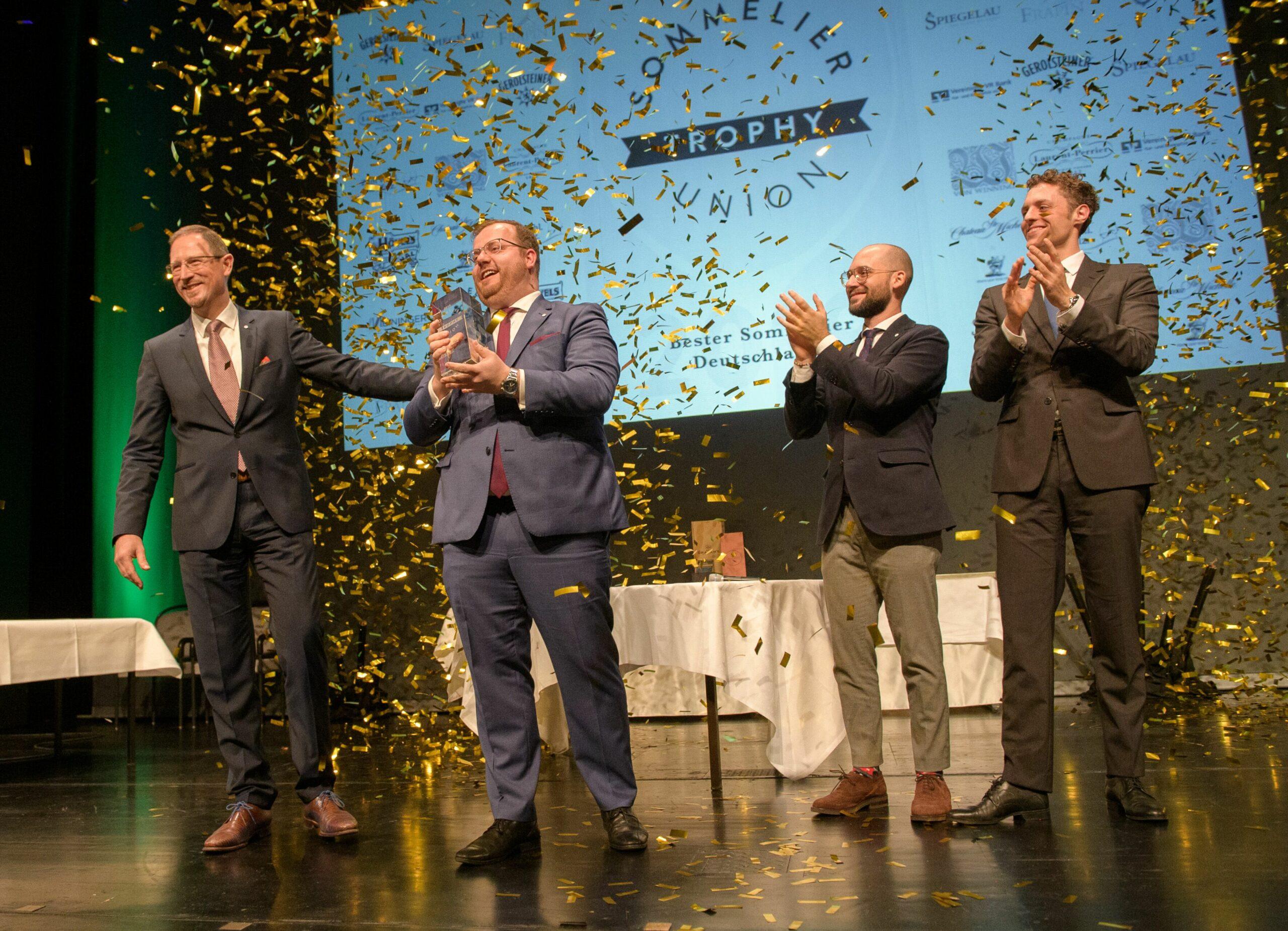 Maximilian Wilm Trophy 2019
