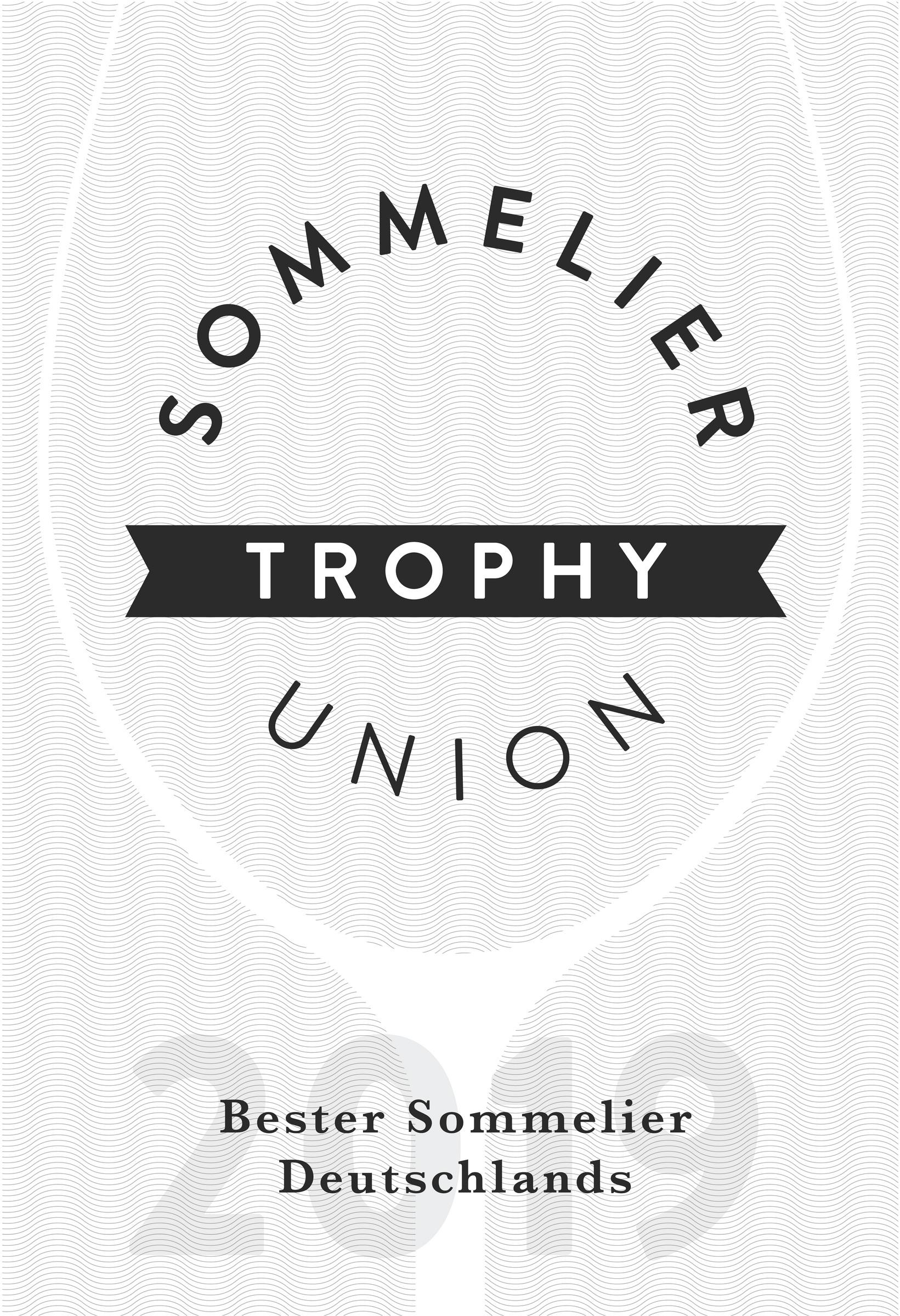 Sommelier Trophy 2019