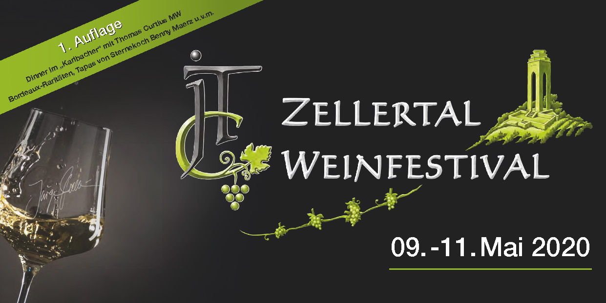 Zellertal Weinfestival
