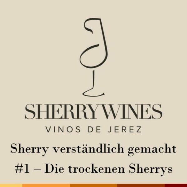 Sherry-Seminare Lustau 2020