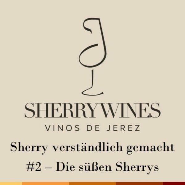 Sherry-Seminare Lustau 2020 #2