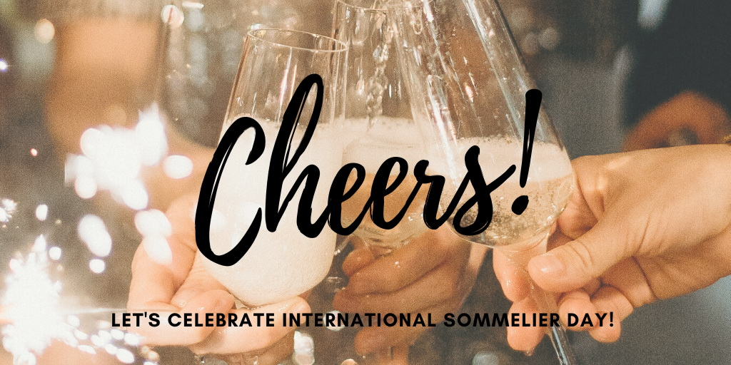 International Sommelier Day