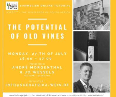 Südafrika-Wein-OldVine-Seminar