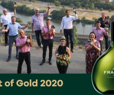 Best of Gold-Dachmarke