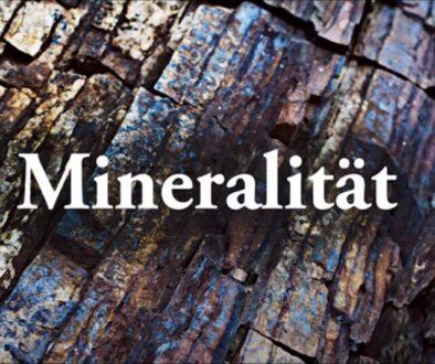 Tutorial zum Thema Mineralität - YouTube