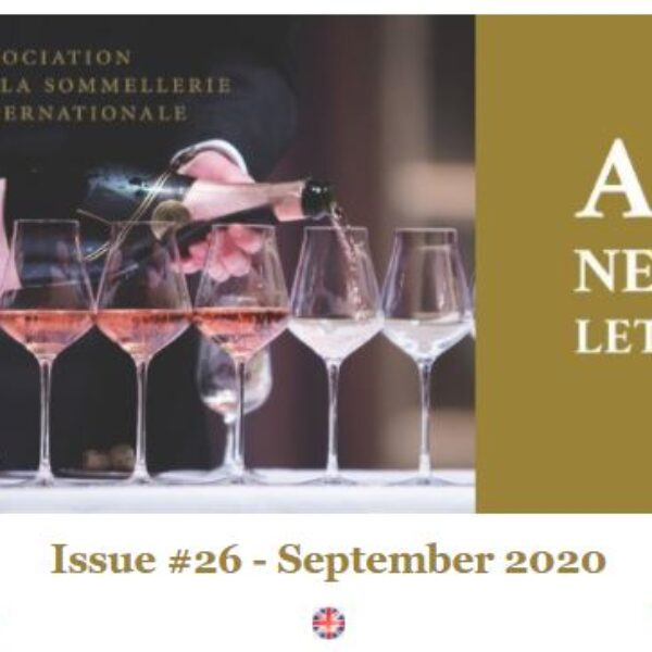 ASI News - Issue #26 - September 2020