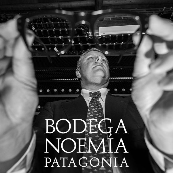 Bodega Noemia meets Wein am Limit