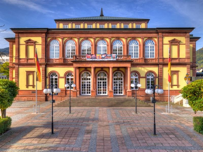 Saalbau Neustadt an der Weinstraße
